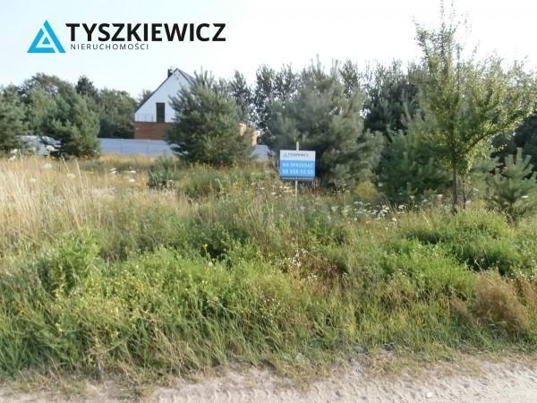 Zdjęcie 2 oferty TY505097 Chwaszczyno, ul. Adama Mickiewicza