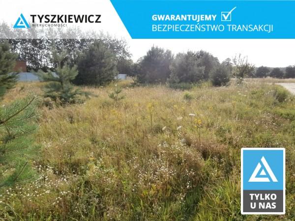 Zdjęcie 1 oferty TY505097 Chwaszczyno, ul. Adama Mickiewicza