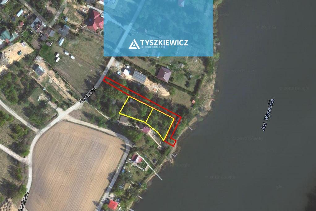 Zdjęcie 3 oferty TY155013 Chwaszczyno, ul. Sambora I