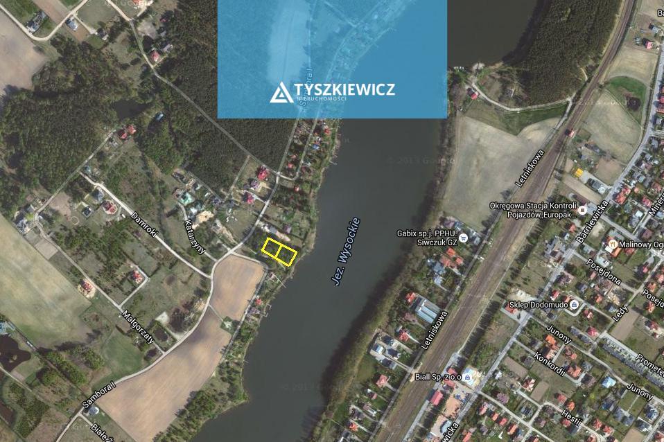 Zdjęcie 4 oferty TY155013 Chwaszczyno, ul. Sambora I