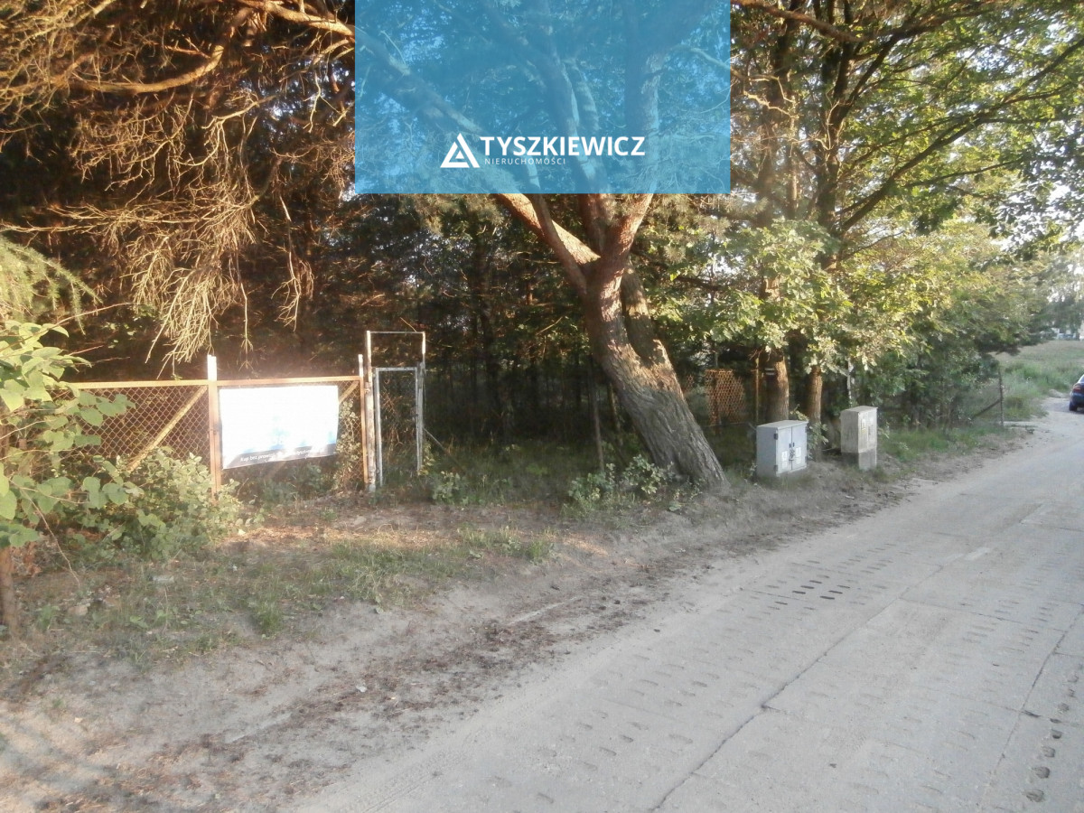 Zdjęcie 1 oferty TY155013 Chwaszczyno, ul. Sambora I