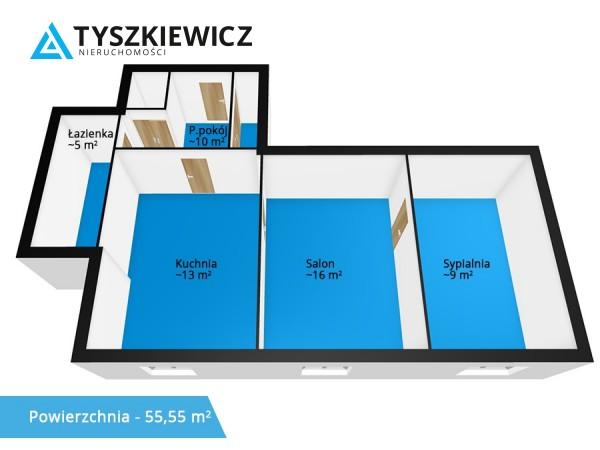 Zdjęcie 15 oferty TY806452 Gdańsk Oliwa, al. Grunwaldzka