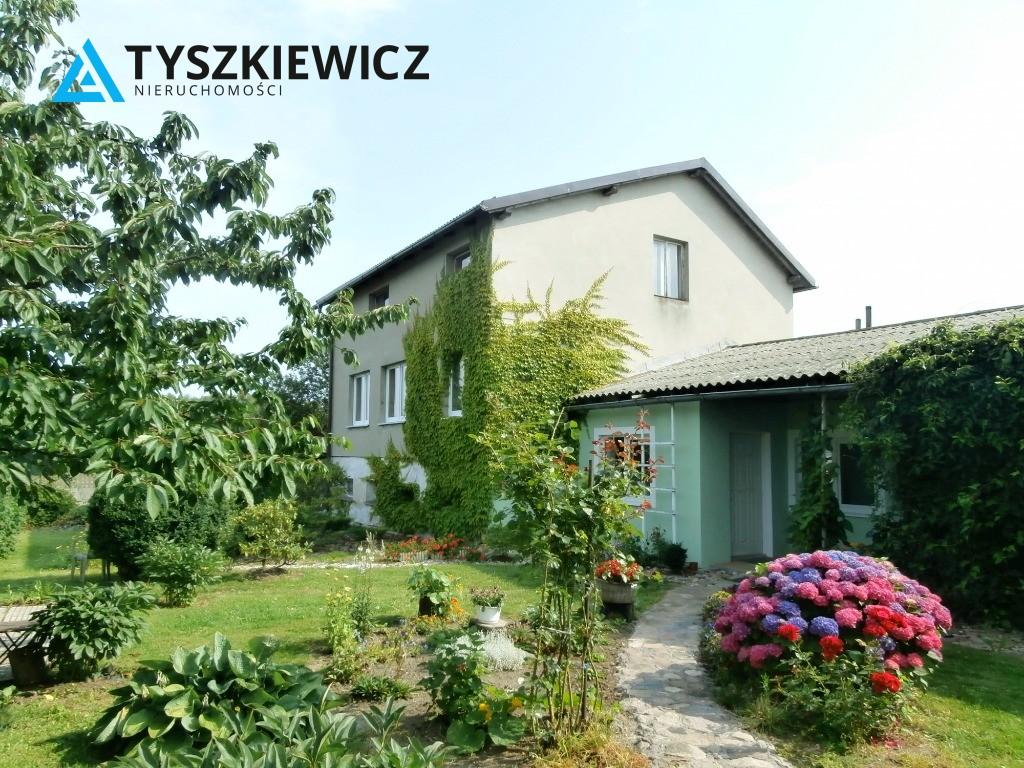 Zdjęcie 2 oferty TY578814 Skrzeszewo Żukowskie,