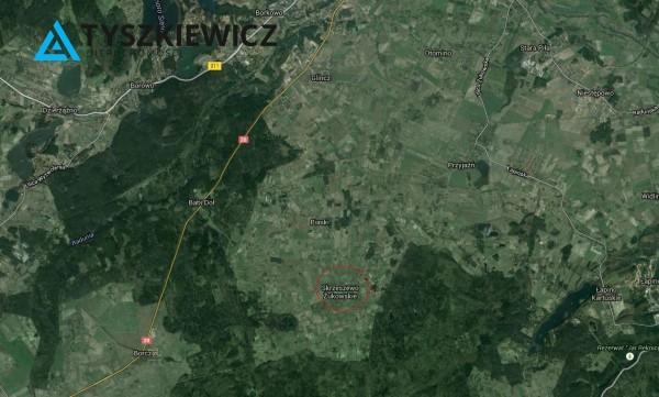 Zdjęcie 5 oferty TY589163 Skrzeszewo Żukowskie,
