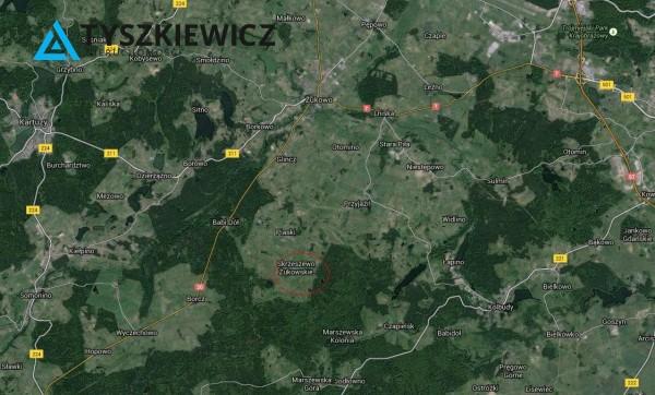 Zdjęcie 6 oferty TY589163 Skrzeszewo Żukowskie,