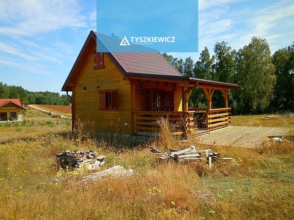 Zdjęcie 7 oferty TY472635 Borowy Młyn,