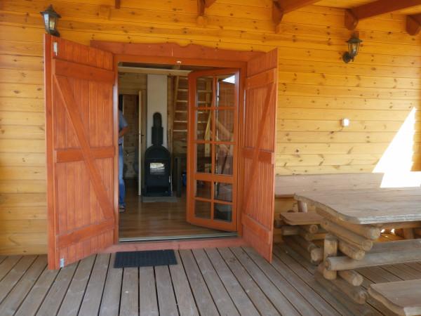 Zdjęcie 2 oferty TY472635 Borowy Młyn,