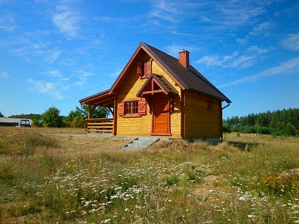 Zdjęcie 1 oferty TY472635 Borowy Młyn,