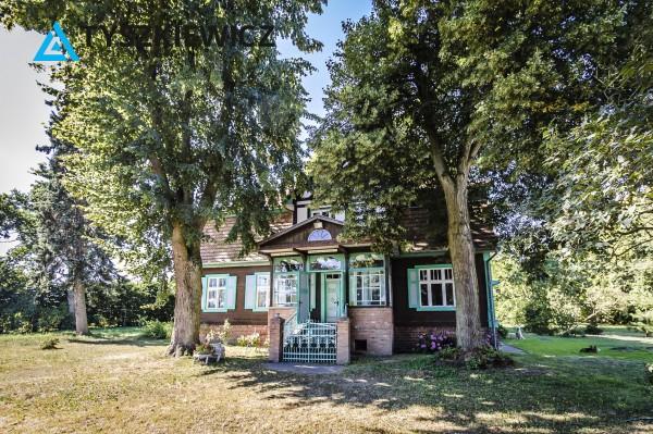 Dom na sprzedaż, Żuławki