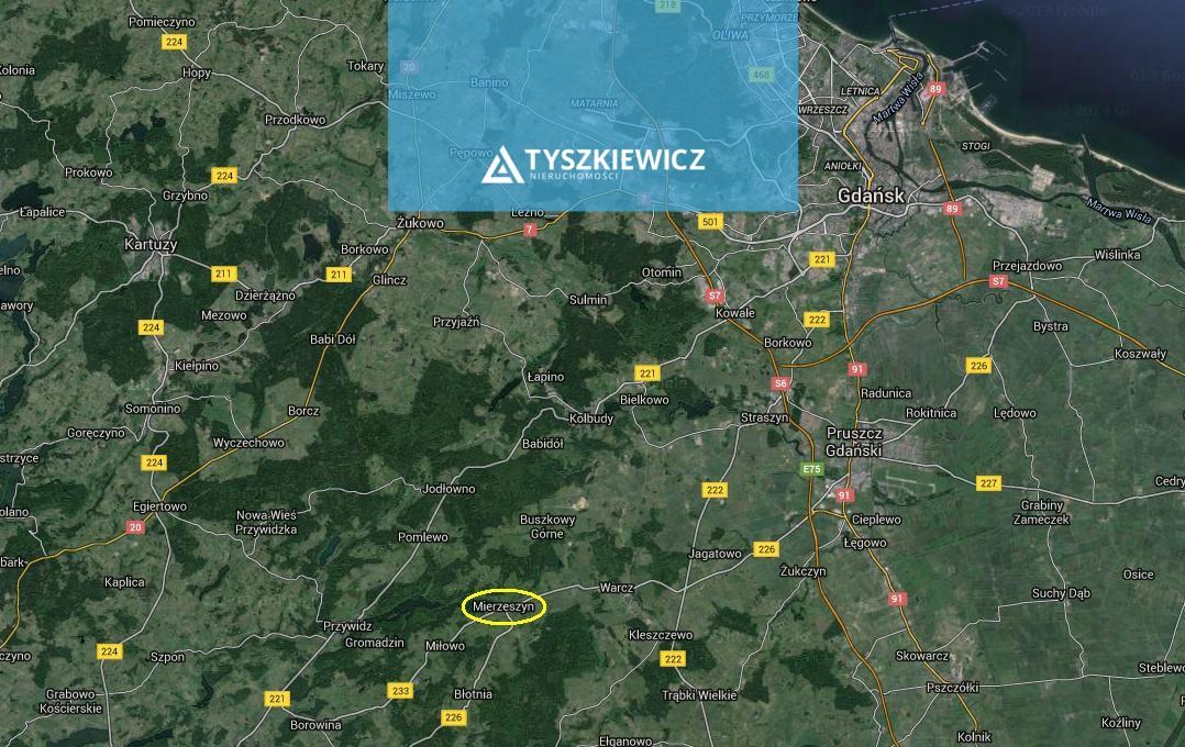 Zdjęcie 3 oferty TY102886 Mierzeszyn, ul. Gdańska
