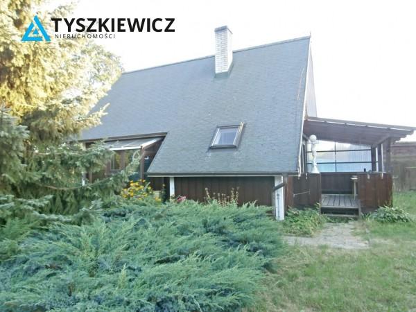 Dom wolno stojący na sprzedaż, Kłączno