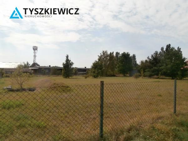 Zdjęcie 3 oferty TY880436 Pruszcz Gdański, ul. Czołgistów