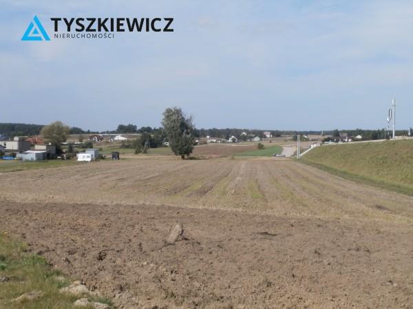 Zdjęcie 2 oferty TY937389 Rębiechowo, ul. Kwiatowa