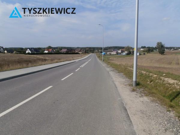 Zdjęcie 4 oferty TY937389 Rębiechowo, ul. Kwiatowa
