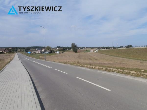 Zdjęcie 5 oferty TY937389 Rębiechowo, ul. Kwiatowa