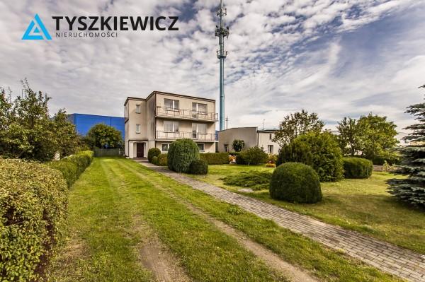 Zdjęcie 1 oferty TY128638 Gdynia Dąbrowa, ul. Nowowiczlińska