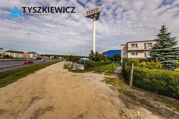 Zdjęcie 4 oferty TY128638 Gdynia Dąbrowa, ul. Nowowiczlińska