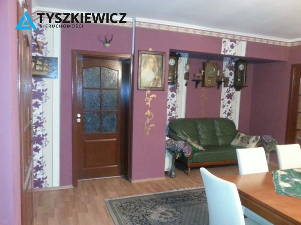 Dom wolno stojący na wynajem TY101082