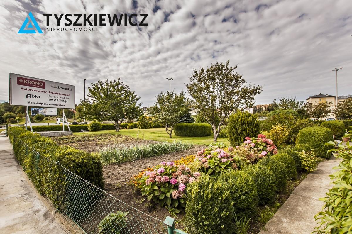 Zdjęcie 1 oferty TY842885 Gdynia Dąbrowa, ul. Nowowiczlińska