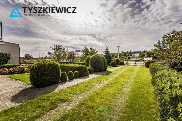 Zdjęcie 3 oferty TY842885 Gdynia Dąbrowa, ul. Nowowiczlińska