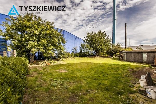 Zdjęcie 4 oferty TY842885 Gdynia Dąbrowa, ul. Nowowiczlińska