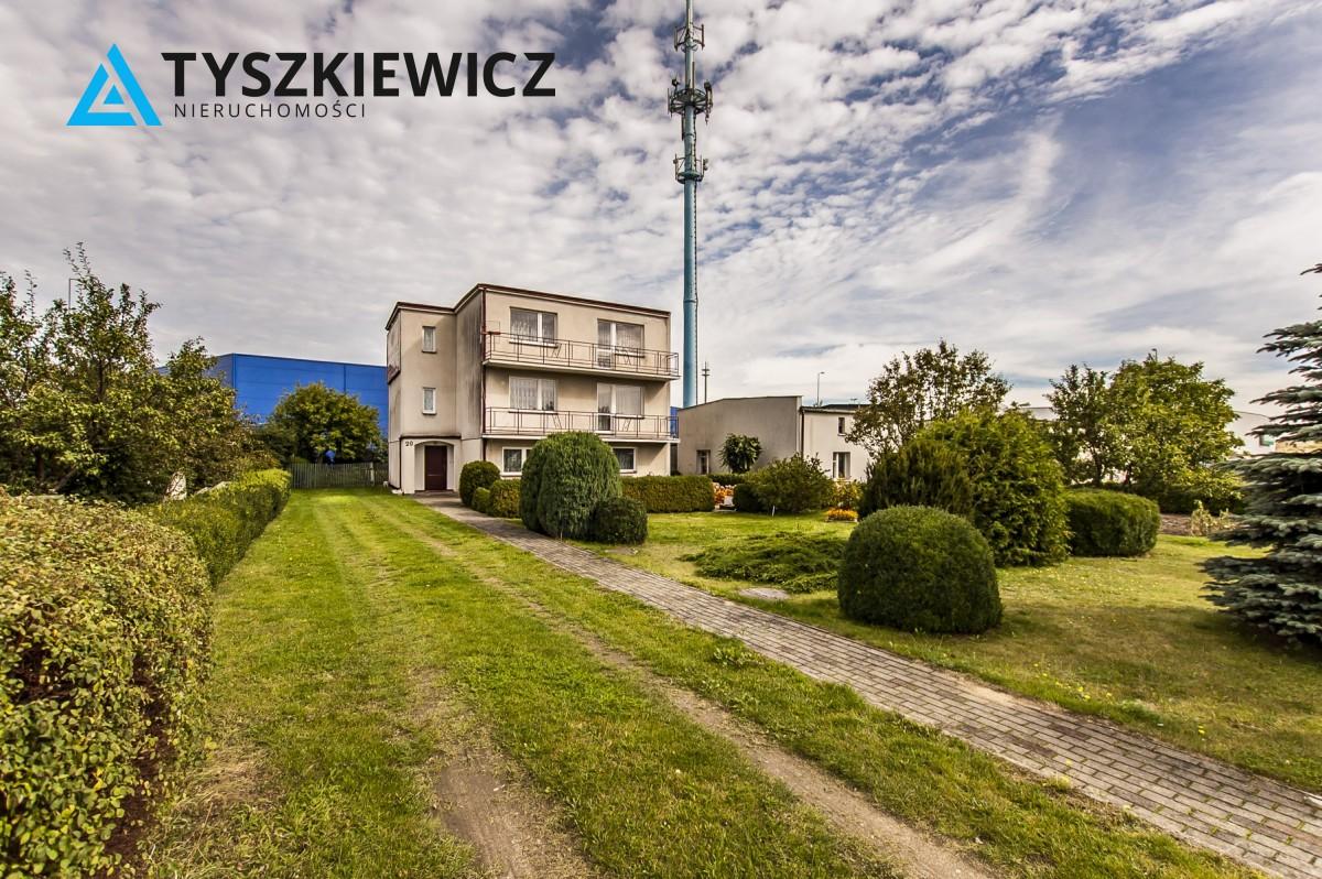 Zdjęcie 5 oferty TY842885 Gdynia Dąbrowa, ul. Nowowiczlińska