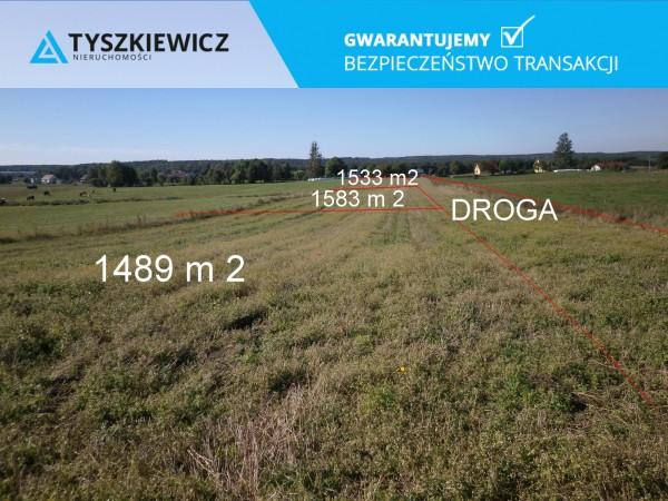 Zdjęcie 3 oferty TY761018 Borzytuchom,