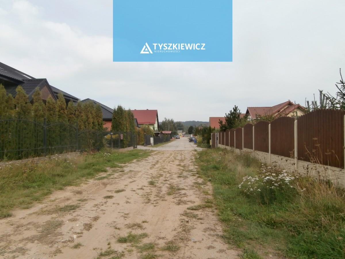 Zdjęcie 1 oferty TY784133 Lublewo Gdańskie, ul. Zapole