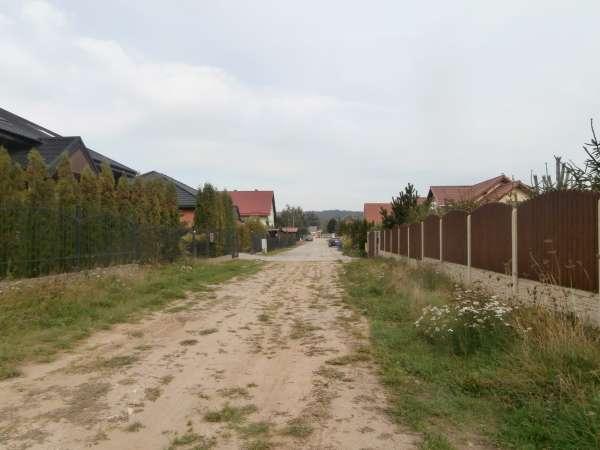 Działka pod bud. 1-rodz. na sprzedaż, Lublewo Gdańskie