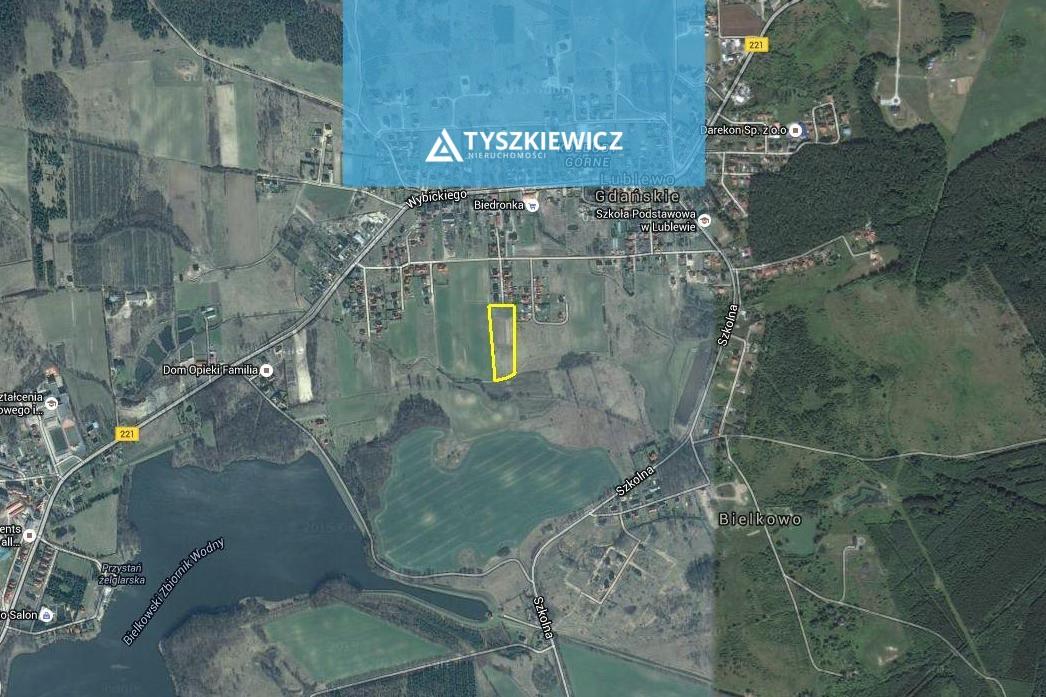 Zdjęcie 8 oferty TY784133 Lublewo Gdańskie, ul. Zapole