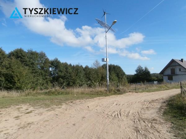 Zdjęcie 4 oferty TY109487 Tuchomie, ul. Słowackiego