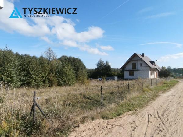Zdjęcie 2 oferty TY109487 Tuchomie, ul. Słowackiego