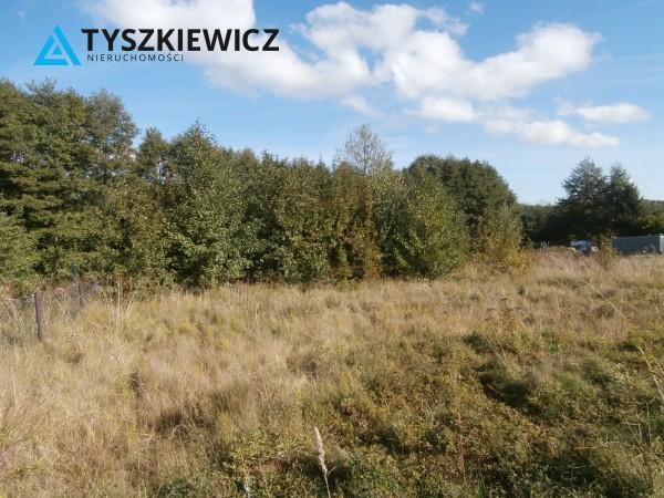 Zdjęcie 1 oferty TY109487 Tuchomie, ul. Słowackiego