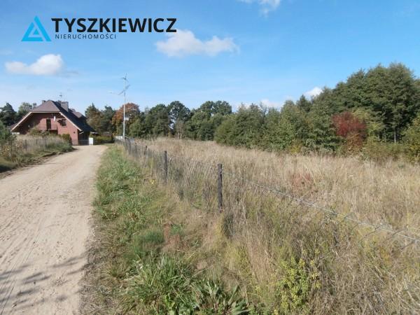 Zdjęcie 6 oferty TY109487 Tuchomie, ul. Słowackiego