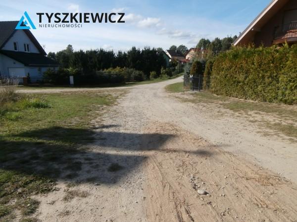 Zdjęcie 7 oferty TY109487 Tuchomie, ul. Słowackiego