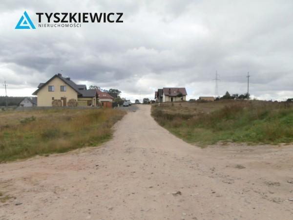 Zdjęcie 1 oferty TY418188 Niestępowo, ul. Akacjowa