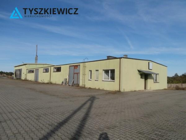 Zdjęcie 4 oferty TY262843 Borowy Młyn, ul. Długa