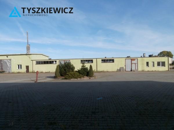 Zdjęcie 3 oferty TY262843 Borowy Młyn, ul. Długa
