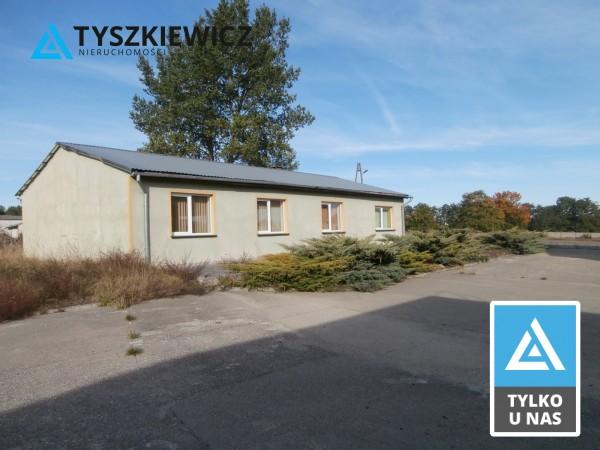 Zdjęcie 1 oferty TY262843 Borowy Młyn, ul. Długa