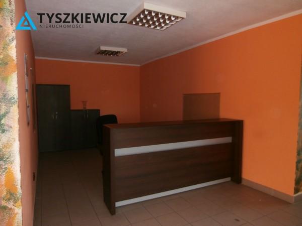 Zdjęcie 8 oferty TY262843 Borowy Młyn, ul. Długa