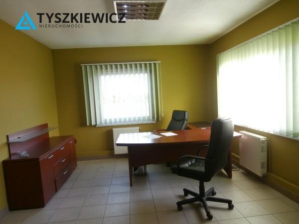 Zdjęcie 9 oferty TY262843 Borowy Młyn, ul. Długa