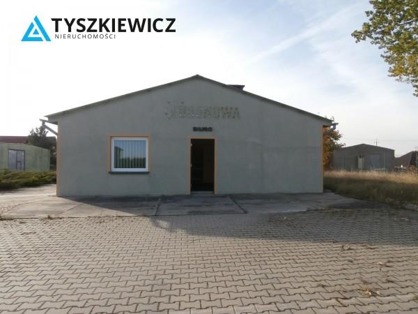 Zdjęcie 11 oferty TY262843 Borowy Młyn, ul. Długa