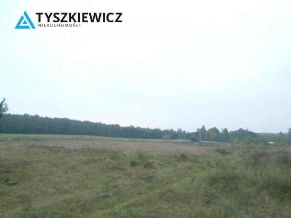 Działka pod bud. 1-rodz. na sprzedaż, Bartoszylas