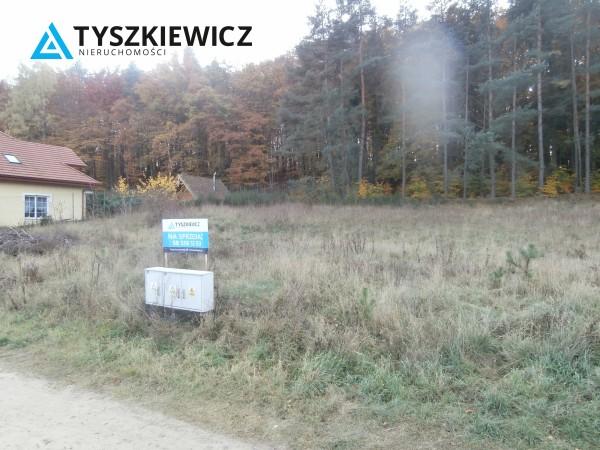 Działka pod bud. 1-rodz. na sprzedaż, Gdańsk Matemblewo
