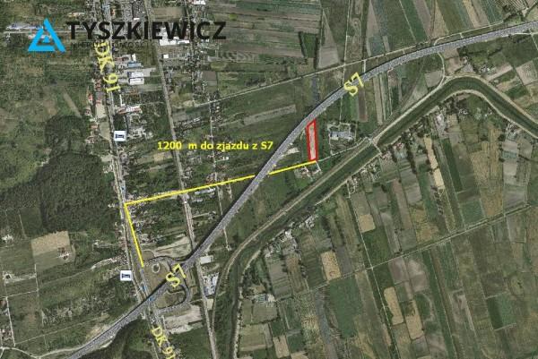 Zdjęcie 4 oferty TY207553 Gdańsk, ul. Niegowska