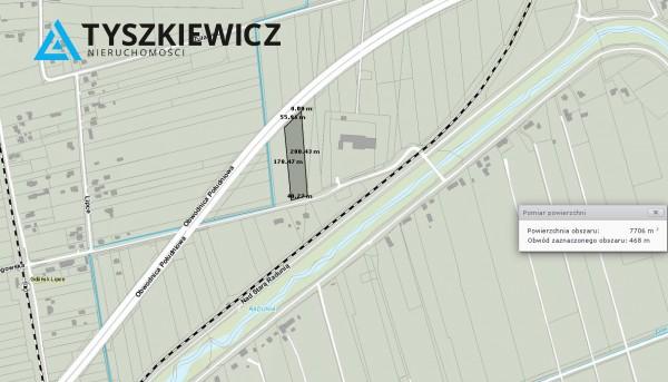 Zdjęcie 6 oferty TY207553 Gdańsk, ul. Niegowska