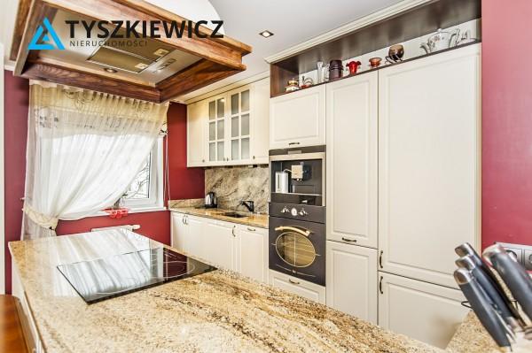 Zdjęcie 2 oferty TY229970 Gdynia Orłowo, ul. Świerkowa