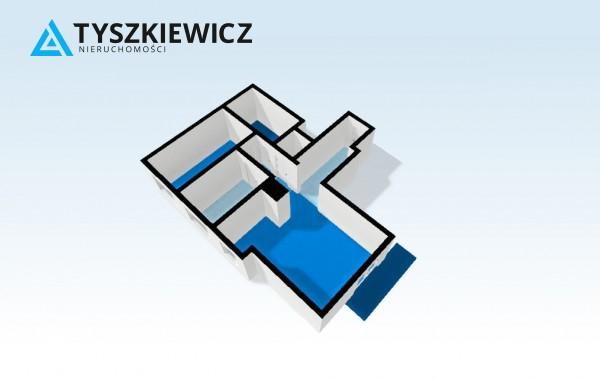 Zdjęcie 17 oferty TY229970 Gdynia Orłowo, ul. Świerkowa