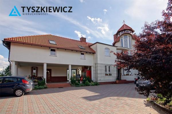 Zdjęcie 2 oferty TY200227 Przodkowo,