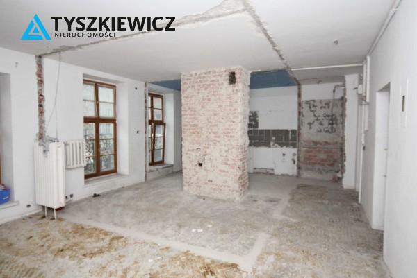 Lokal biurowy na wynajem, Gdańsk Śródmieście